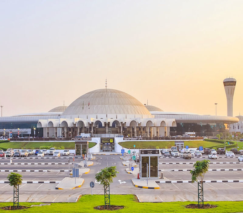 Sharjah Airport